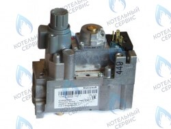 Газовый клапан AT Honeywell V 4600C ALPHATHERM